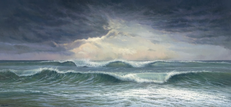 Wild Seas xsm adjusted