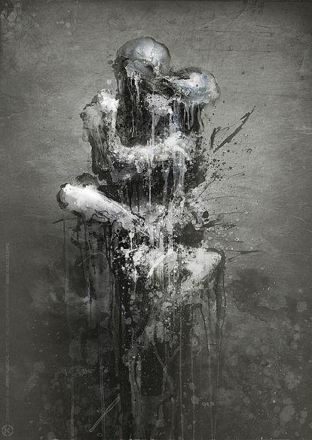 5c49e9d3ab5100cc3315244b9df8ca70--jarek-kubicki-dark-love-art